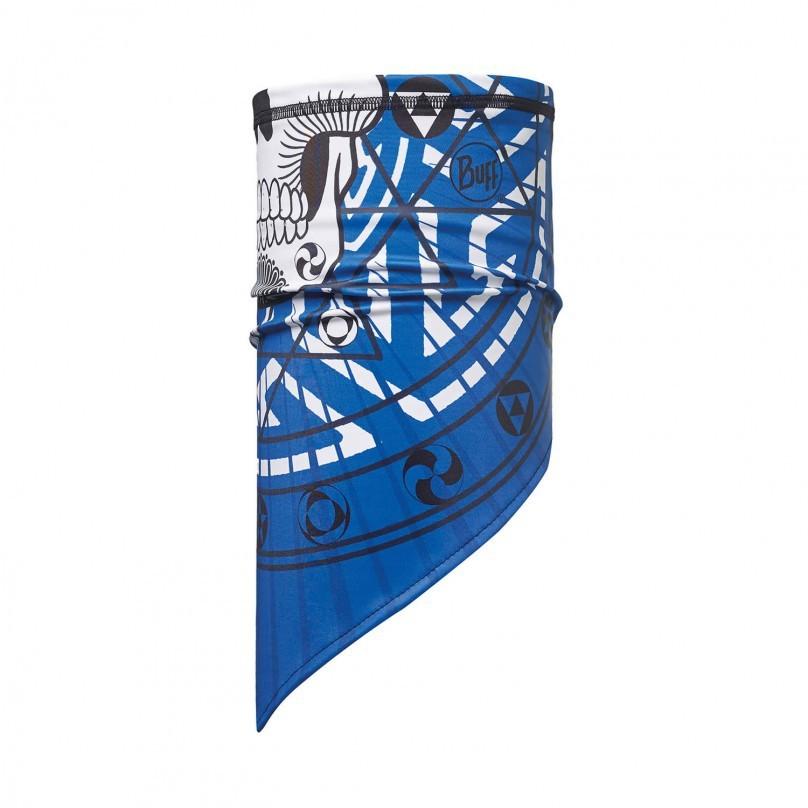 Зимние банданы Шарф-бандана сноубордическая Buff Jax Blue 113378.707.10.00.jpg
