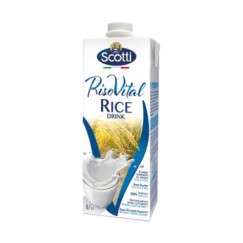Рисовый напиток 1л