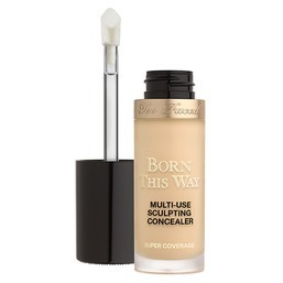 Консилер Too Faced Born This Way Multi-Use Sculpting Concealer Snow Mini 4 мл