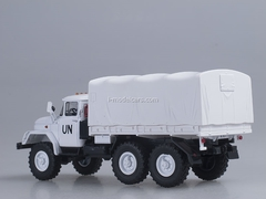 ZIL-131 board with awning 6x6 UN 1:43 AutoHistory