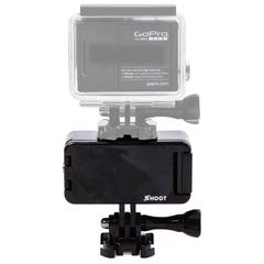 Водонепроницаемый фонарь для экшн-камер