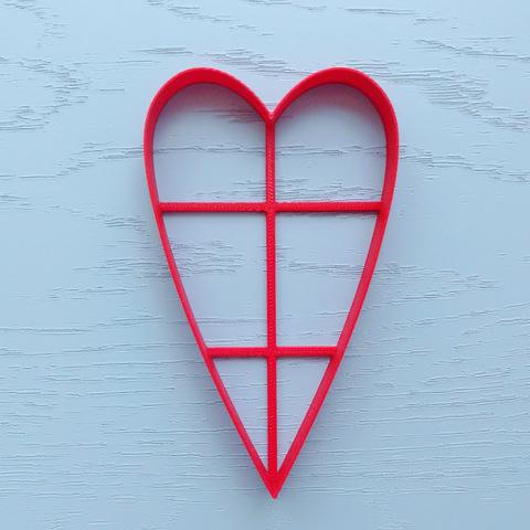 Сердце Тильда