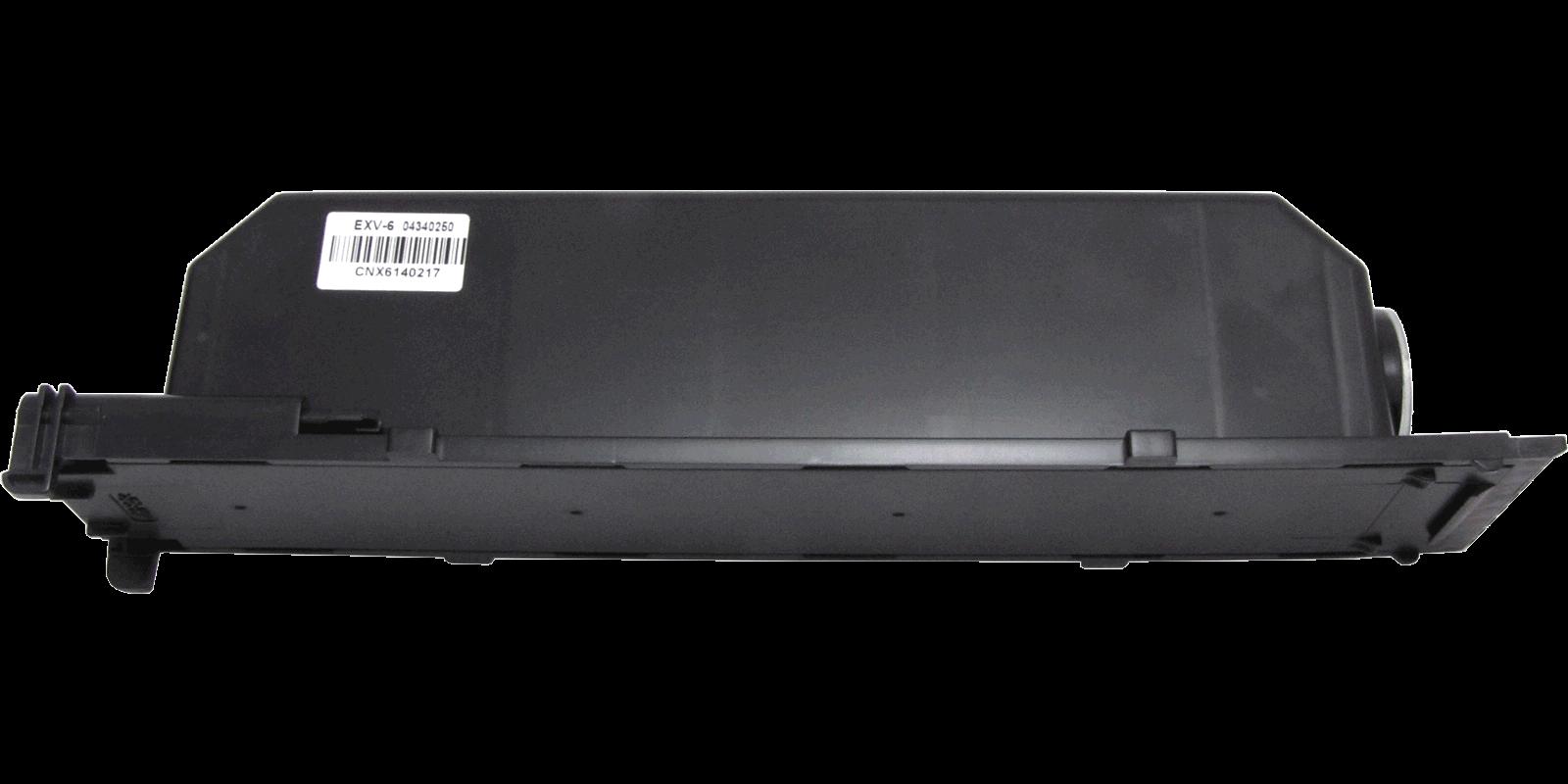 Canon MAK NPG-15 C-EXV6, черный, до 6900 стр.