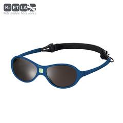 Очки солнцезащитные детские Ki ET LA Jokaki 1-2,5 лет. Royal Blue (синий)