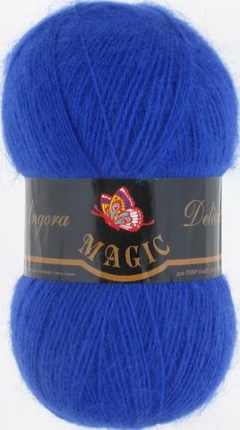 Пряжа Angora Delicate Magic 1116 Василек - купить в интернет-магазине недорого klubokshop.ru
