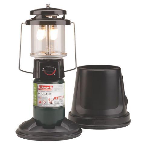 Лампа газовая Coleman Quickpack Deluxe