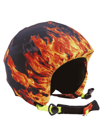 Нашлемник Fire S