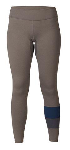 Леггинсы женские XCEL WOMEN'S LONG LEG UV PANT  ASYMMETRICAL DBL ANKLE INSERT- 6oz FJV