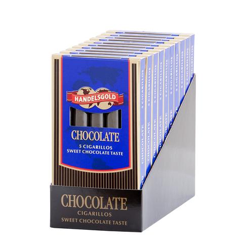 Сигары Handelsgold Chocolate Cigarillos