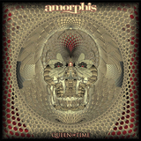 Amorphis / Queen Of Time (RU)(CD)