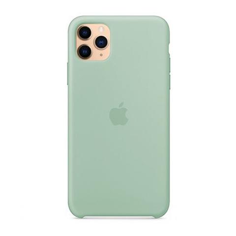 Чехол для iPhone 11 Pro Max - Силиконовый (Silicone Case)