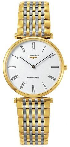 Longines L4.708.2.12.7