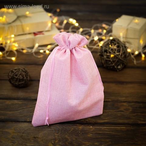 Мешочек подарочный