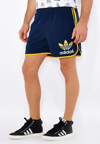 Шорты мужские adidas ORIGINALS ISLAND SHORT
