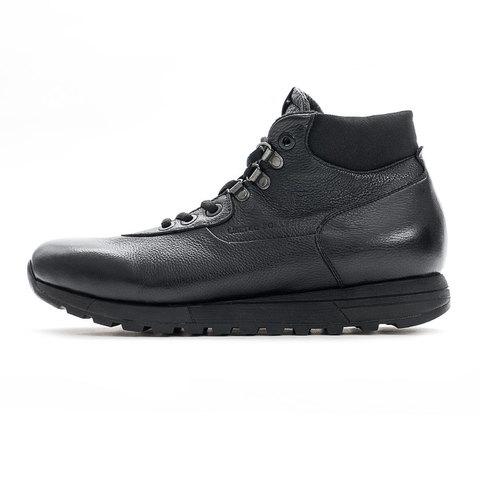 Демисезонные ботинки на байке vorsh 98-971-45-2 купить