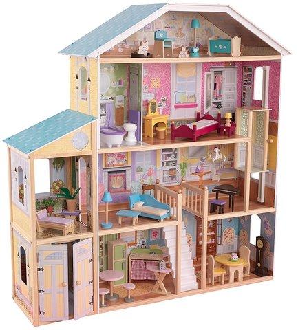 KidKraft Великолепный особняк - кукольный домик 65252_KU