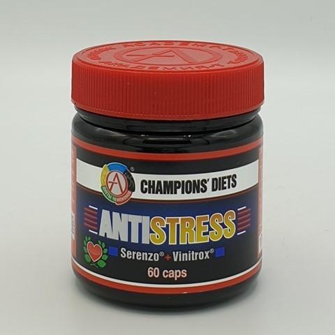 Витаминно-минеральный комплекс ANTISTRESS, Академия-Т, 60 капс