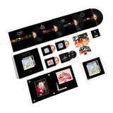 Led Zeppelin / The Song Remains The Same (Super Deluxe Edition)(4LP+2CD+3DVD)