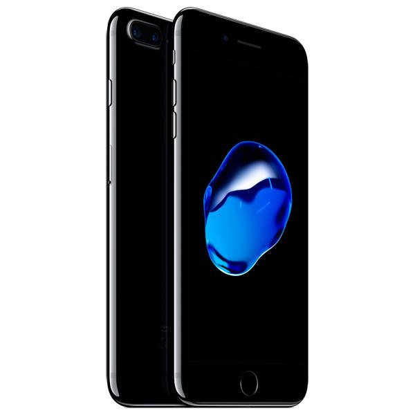 iPhone 7 Plus, 32 ГБ, «чёрный оникс»