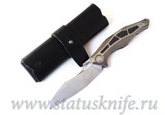 Нож Синькевич DO Full Custom #1