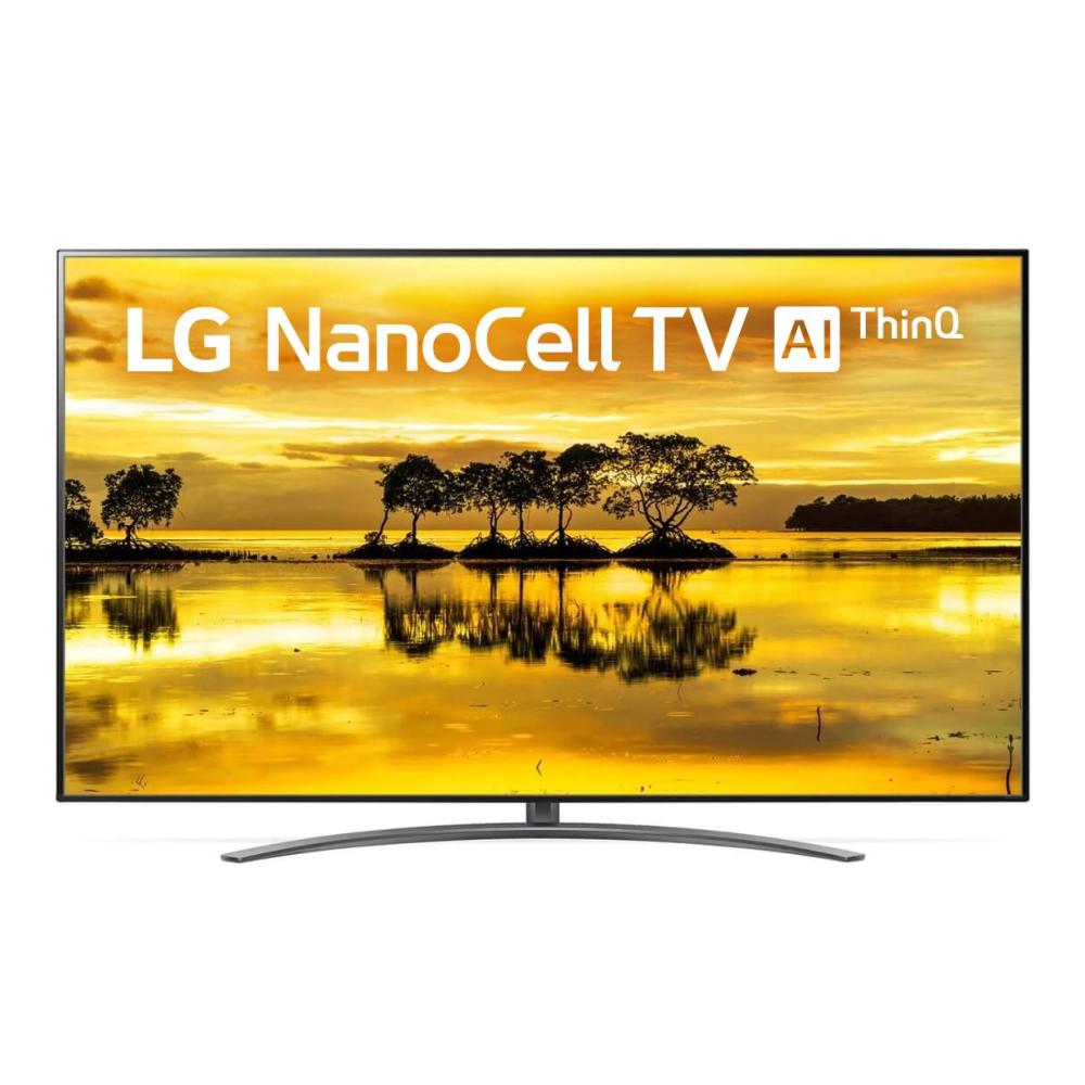 NanoCell телевизор LG 86 дюймов 86SM9000PLA фото