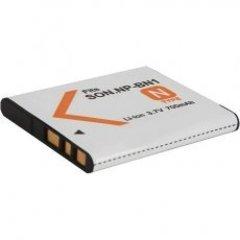 Аккумулятор Fujimi NP-BN1 для Sony CyberShot W350 W360 W380 W390 TX5 TX7