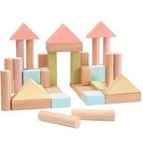 Конструктор (40 кубиков) Plan Toys