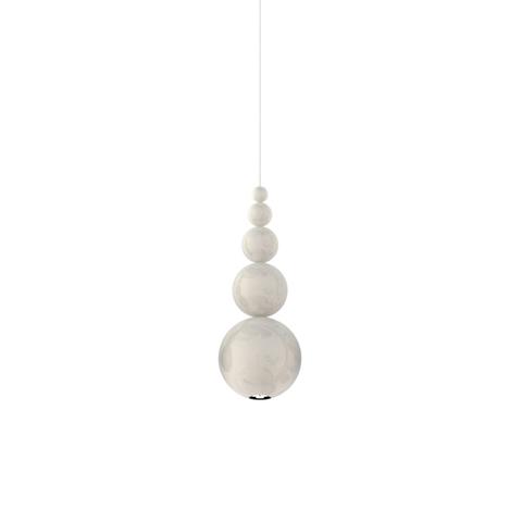 Подвесной светильник копия Bubble by Innermost (белый)