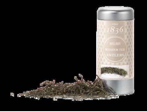 Белый чай Малави Оленьи рога