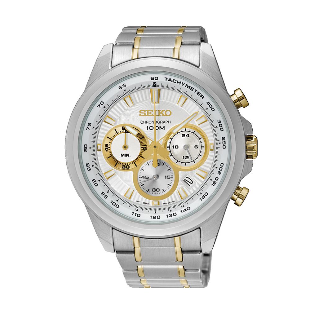 Наручные часы Seiko Conceptual Series Dress SSB245P1 фото