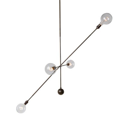 Подвесной светильник копия Highwire by Apparatus (Small)