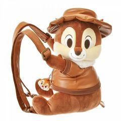 Чип и Дейл спешат на помощь мягкий рюкзак игрушка Чип