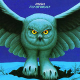 Rush / Fly By Night (LP)