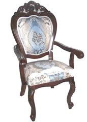 Кресло 809 A (MK-1344-DBB) Brown
