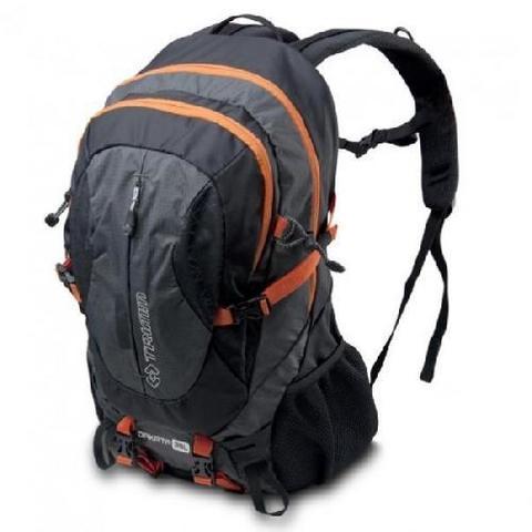 Рюкзак туристический Trimm Adventure DAKATA 35, 35 литров черный