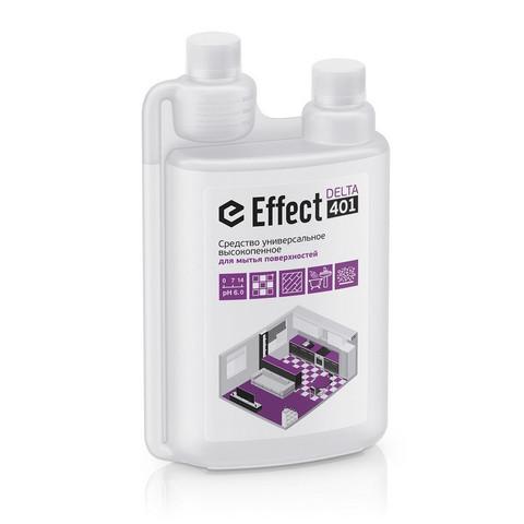 Средство для мытья поверхностей Effect Delta 401 1 л (концентрат)