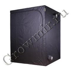 Grow tent (гроутент) -  это ваша личная домашняя теплица