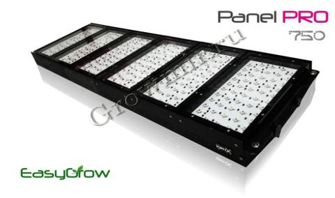 EasyGrow Panel 750W Pro