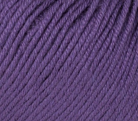 Пряжа Gazzal Baby Cotton XL 3440 черника