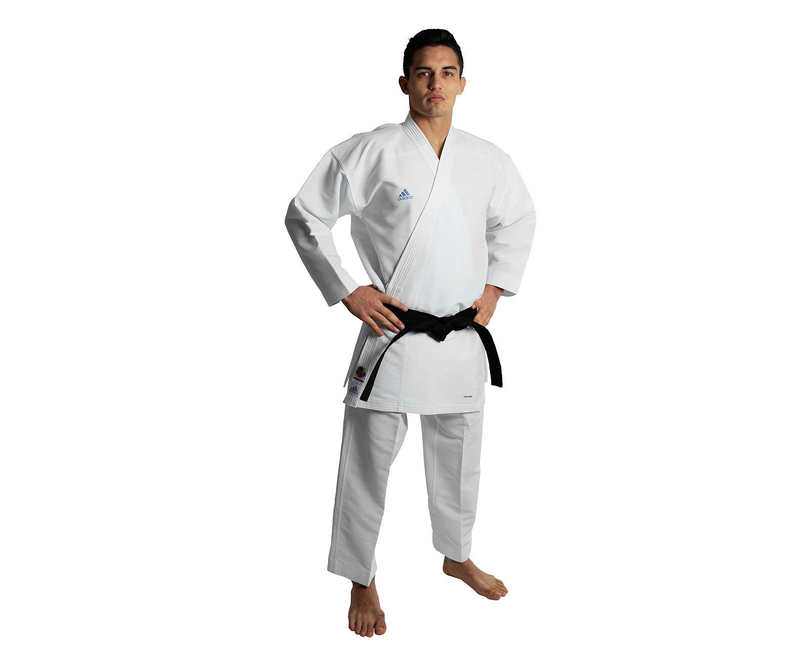 Кимоно КИМОНО ДЛЯ КАРАТЕ REVO FLEX KARATE GI WKF БЕЛОЕ kimono_dlya_karate_revo_flex_karate_gi_wkf_beloe.jpg