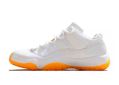 Air Jordan 11 Low Retro 'Citrus'