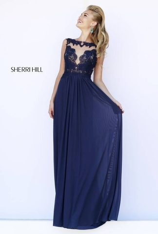 Sherri Hill 5207
