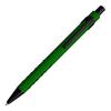 Pierre Cardin Actuel - Green & Black, шариковая ручка