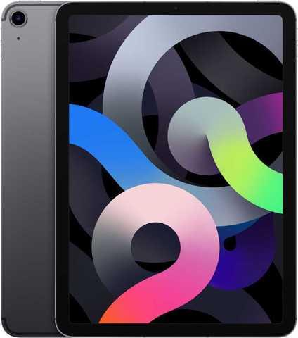 Apple iPad Air Wi-Fi + Cellular 256 ГБ, «серый космос»