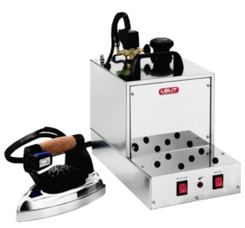 Ручной парогенератор с утюгом LELIT PG027
