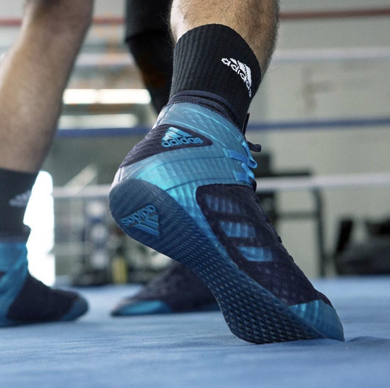 Обувь БОКСЕРКИ SPEEDEX 16.1. bokserki_speedex_16_1_temno_sinie_pic3.jpg
