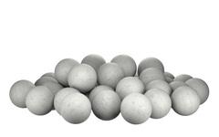 Бойлы насадочные тонущие Sonik Baits GARLIC-CORN 14мм 90мл (Чеснок+кукуруза)