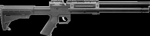 Винтовка пневматическая RAR VL-12 Carabine калибр 4,5 мм ствол Lothar Walther
