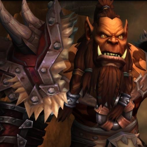 Allied Race Unlock: Mag'har Orcs