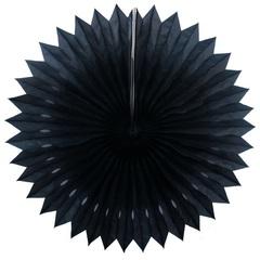 Фант простой 40 см, черный